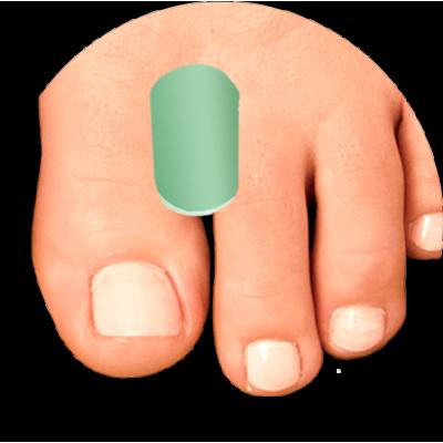 Menthogel Αποστάτης  μεγάλου  Δακτύλου (C)