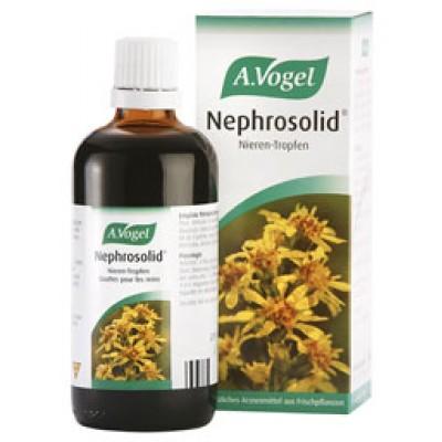 A.VOGEL NEPHROSOLID 50 ML