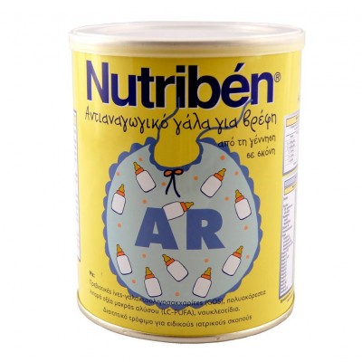Nutriben AR 400 gr