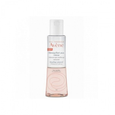 AVENE DEMAQUILLANT YEUX INTENSE 125 ML