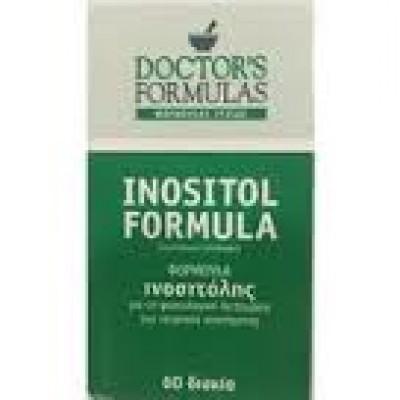 Doctor's Formula Inositol 60 Tabs