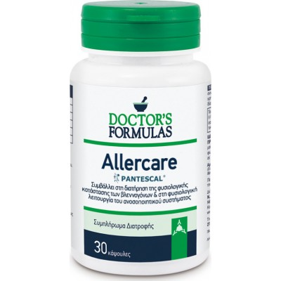 Doctor's Formula Allercare 30 Caps