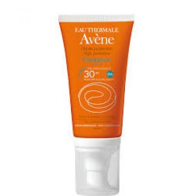 AVENE CLEANANCE SOLAIRE SPF 30 , 50ml