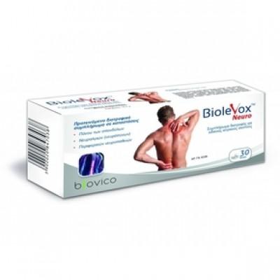Biolevox Neuro 30 Tabs