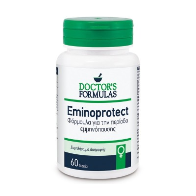 Doctor's Formula Eminoprotect 60 Tabs