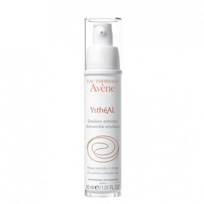 AVENE YSTHEAL+ EMULSION 30ML