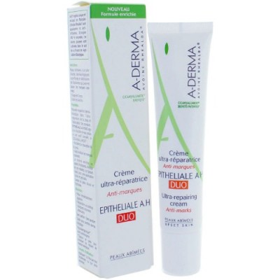 Aderma Epitheliale Cream A.H. DUO 40 ml
