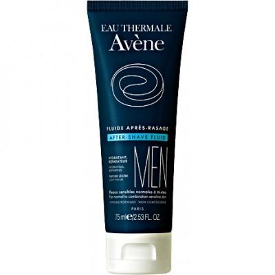 Avene Men Fluide Για Μετά το Ξύρισμα 75 ml