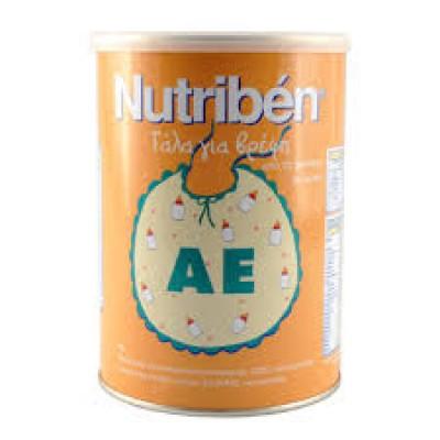 NUTRIBEN AE Βρεφικό γάλα 400gr
