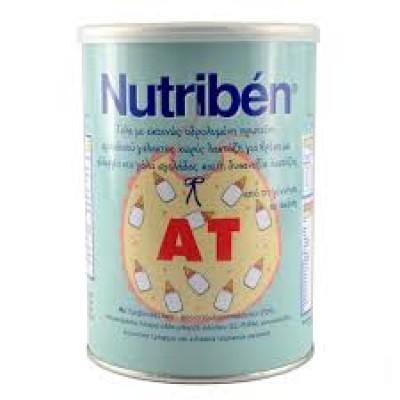 NUTRIBEN AT Βρεφικό γάλα 400gr