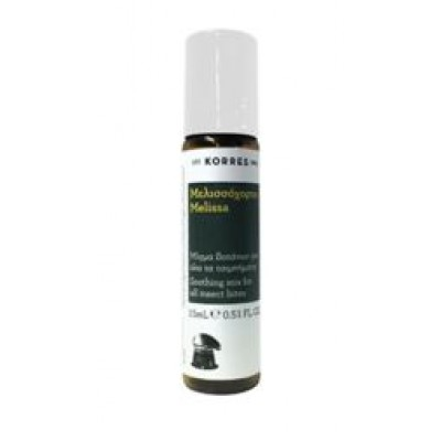 KORRES INSECT BITE STICK 15ml