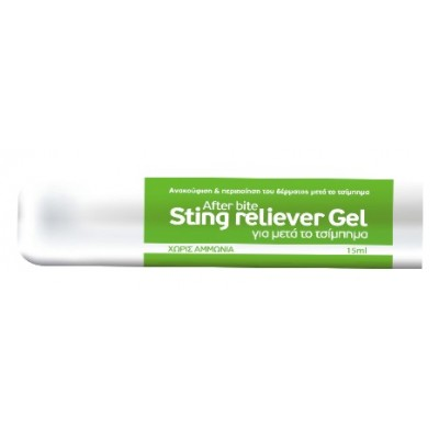 PHARMASEPT AFTER BITE STING RELIEVER GEL 15ML
