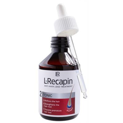LR L-RECAPIN TONIC LOTION 200 ml
