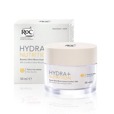 ROC HYDRA+ NUTRITION 50ML