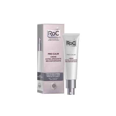ROC PRO-CALM EXTRA-SOOTHING COMFORT CREAM 40ML