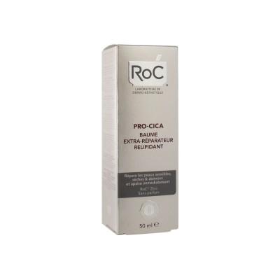 ROC PRO-CICA EXTRA REPAIRING RECOVERY BALM 50ML
