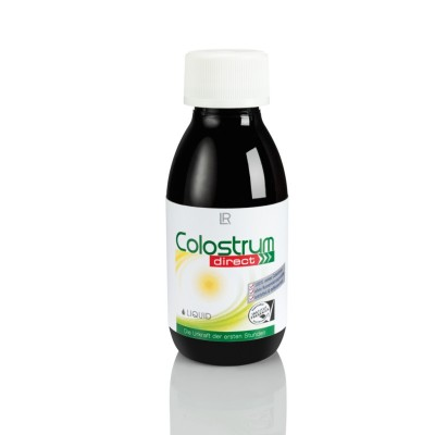 LR Colostrum Direct 125 ml