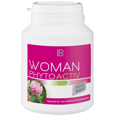 LR Woman Phytoactiv 90 caps