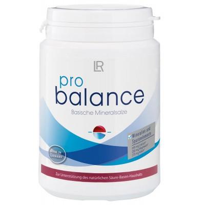LR Pro Balance 360 tabs