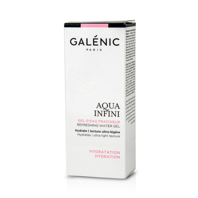 Galenic Aqua Infini Lotion de Soin, Λοσιόν Eνυδάτωσης και Προετοιμασίας 200ml