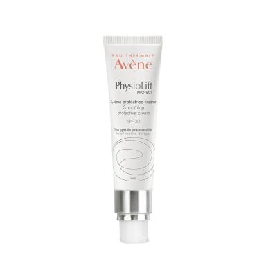 Avene Physiolift Protect SPF30 - Κρέμα Λείανσης και Προστασίας, 30ml
