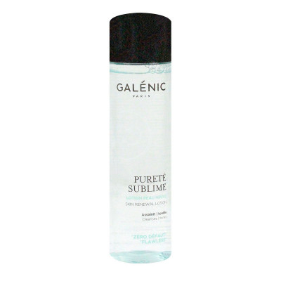 Galenic Pureté Sublime Lotion Peau Neuve Λοσιόν Καθαρισμού για Ματ Όψη 200ml